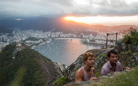 Nonton Film Streaming TV Indonesia - Rio, I Love You ...